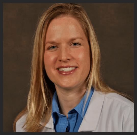 Dr. Emily Christman