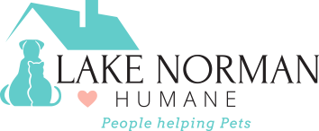 Lake Norman Humane People helping Pets