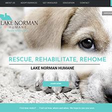 Lake Norman Humane Society