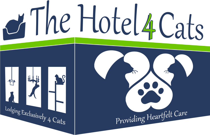 The Hotel 4 Cats Logo