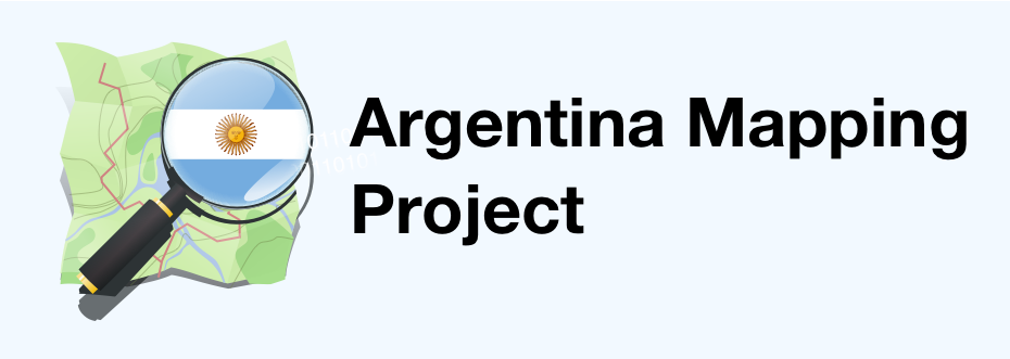Argentina Mapping Project on Telefuel