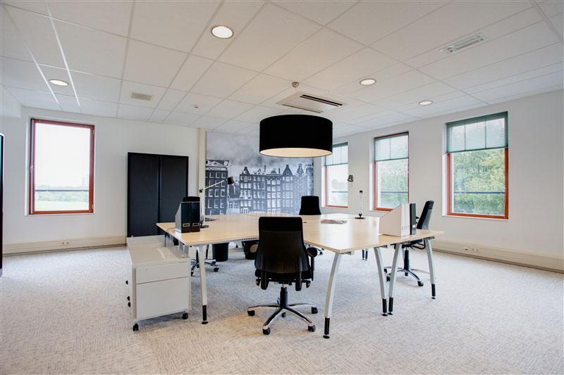 Flexwerkplek Alkmaar