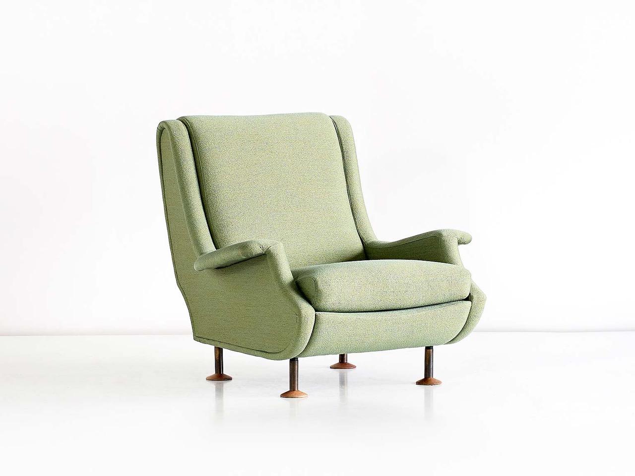 Gestoffeerde fauteuil In Den Haag