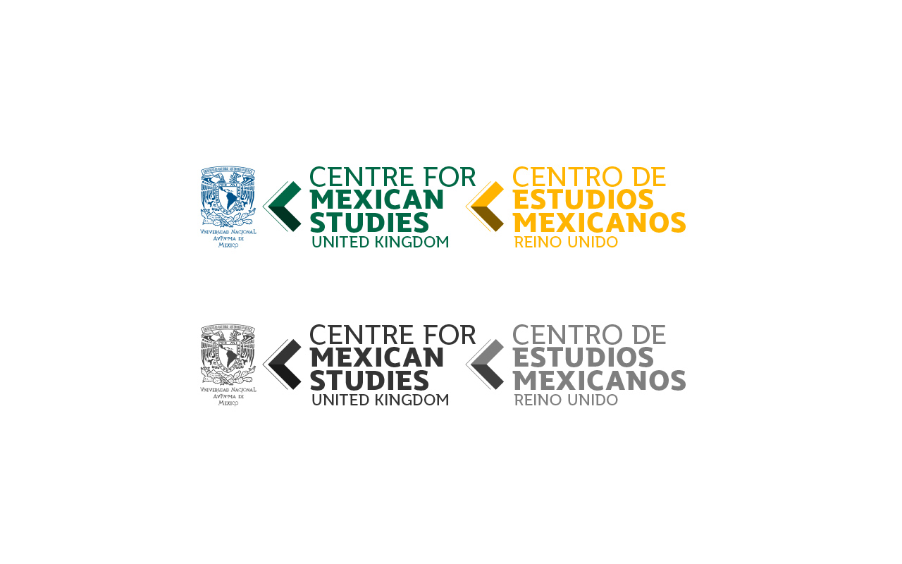 Image - Centre for Mexican Studies logo