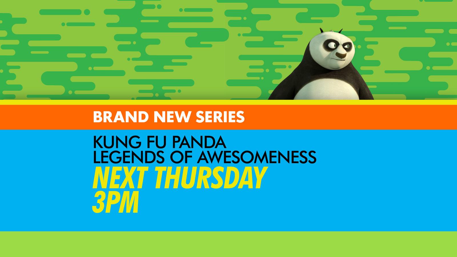 Image - Nickelodeon UK rebrand endboard