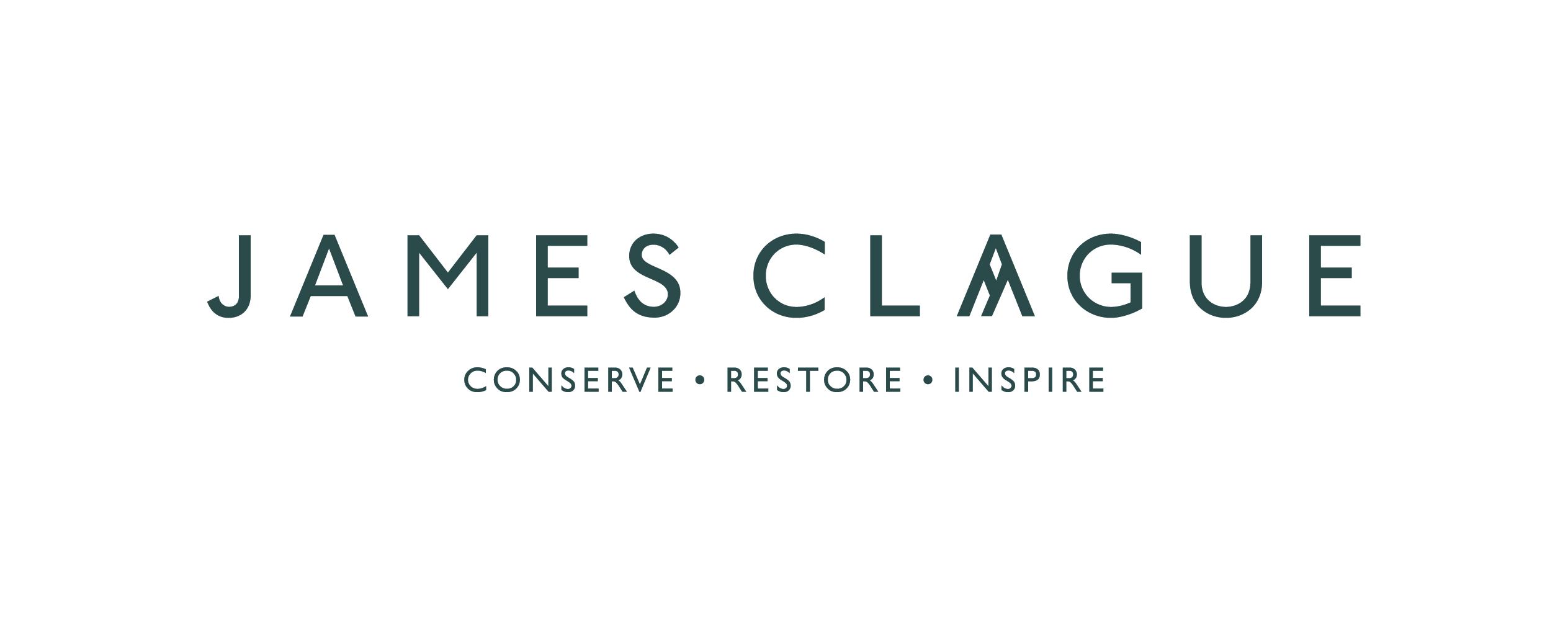 James Clague Logo