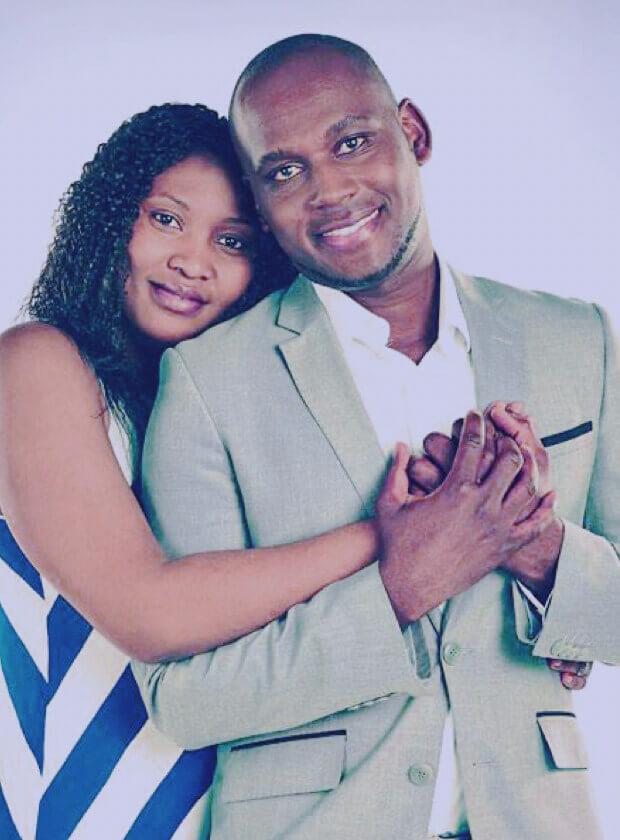 Absolom Mugwagwa