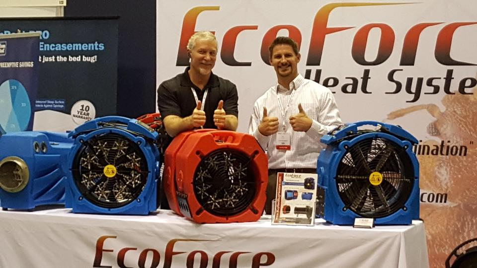 ecoforce heat systems