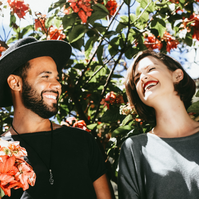 Fun Relationship Questions to Increase Connection with your Partner