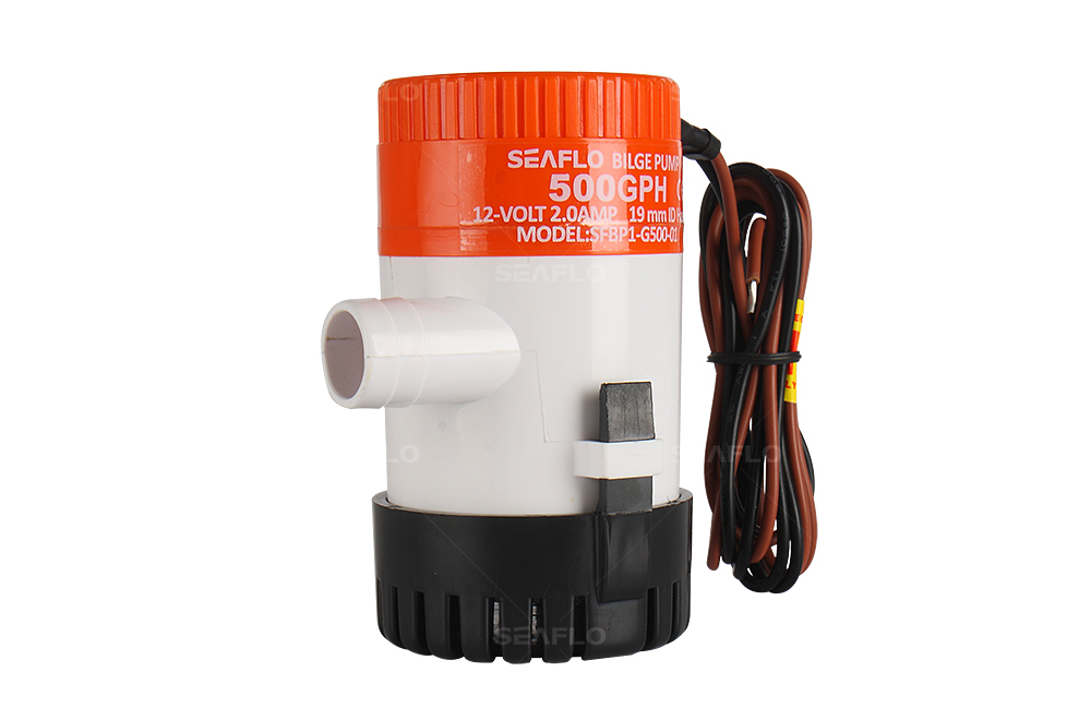 500gph Bilge Pump