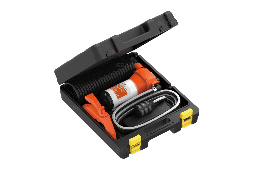 Portable Washdown Kit