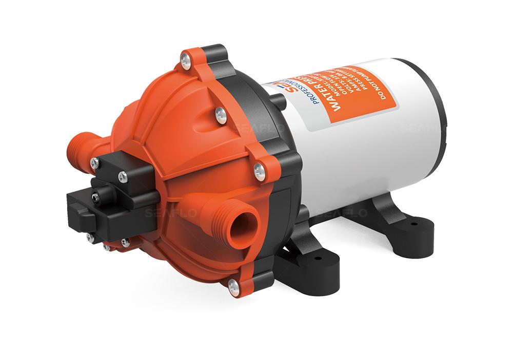 Diaphragm Pump 54 Series