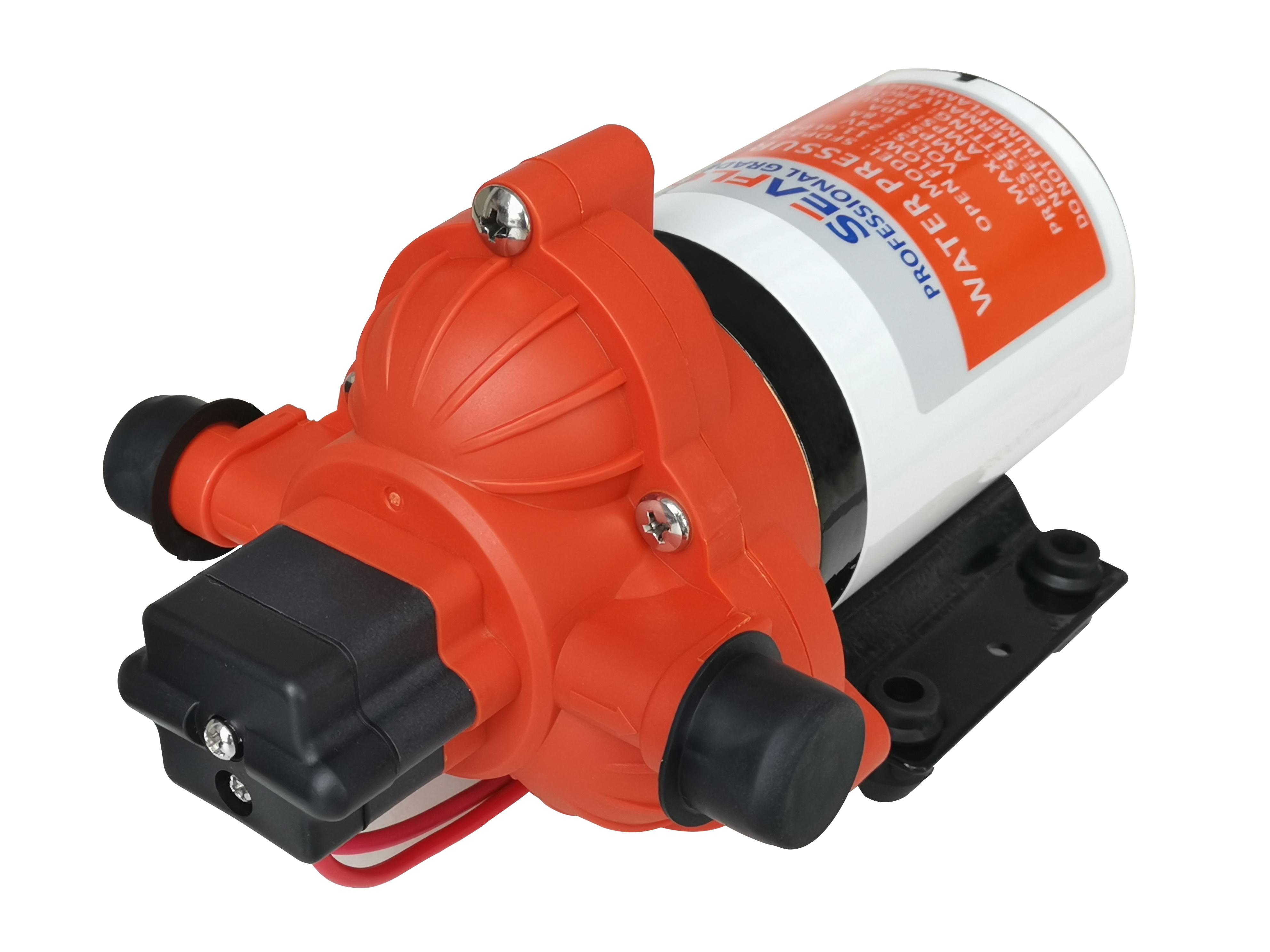 33 Series Diaphragm Pump