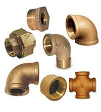 Bronze BSP Screwed Fittings