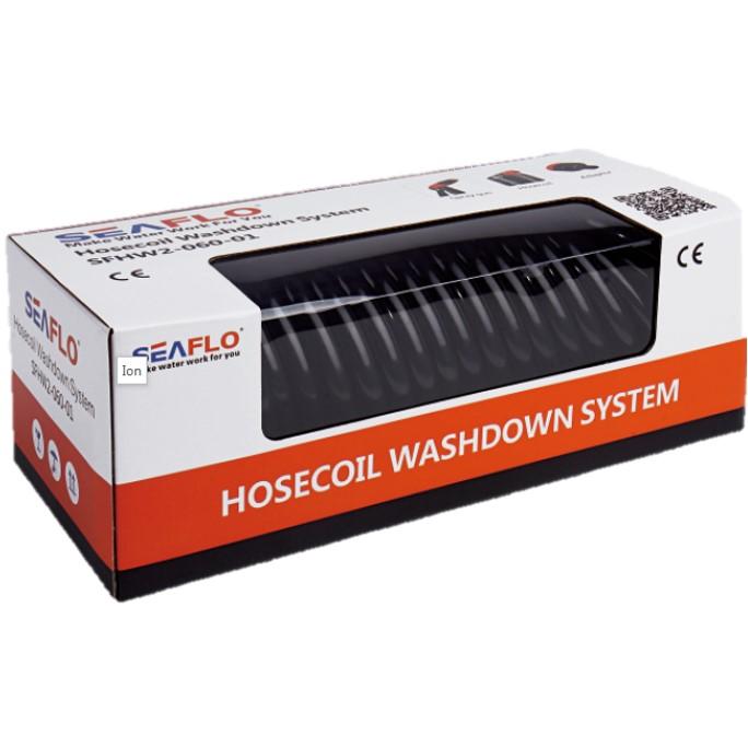 Hosecoil Washdown System