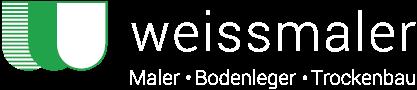 Weissmaler Logo