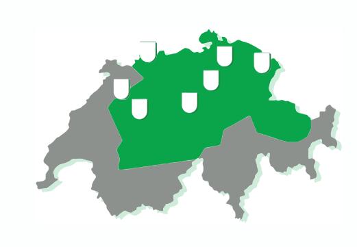 Weissmaler Standorte