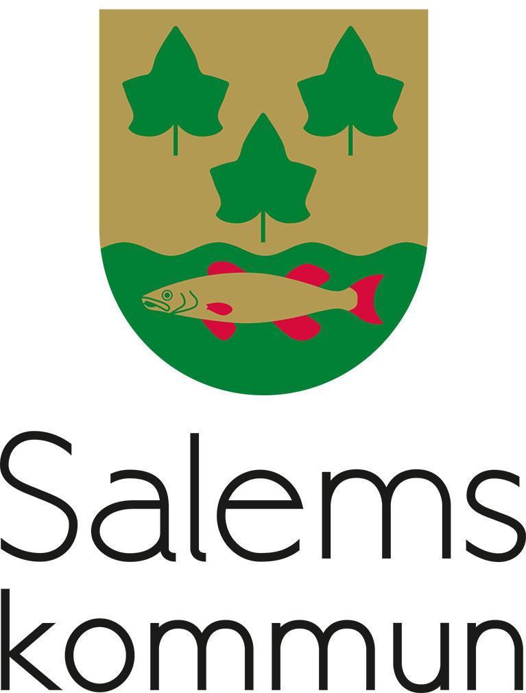 Salems kommun logo