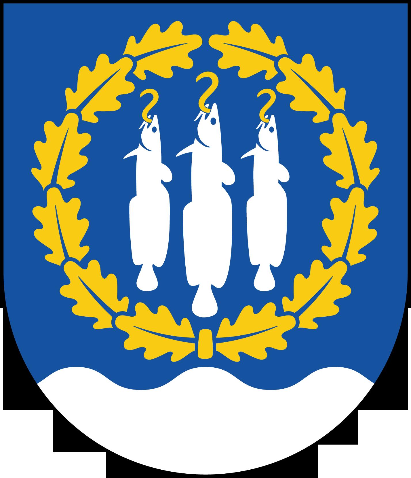 Orust kommun logo