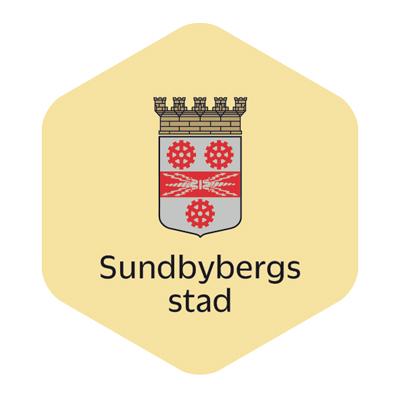 Sundbybergs stad logo