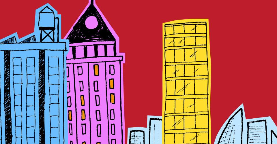 Estates Management