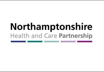 Northamptonshire Health and Care Partnership