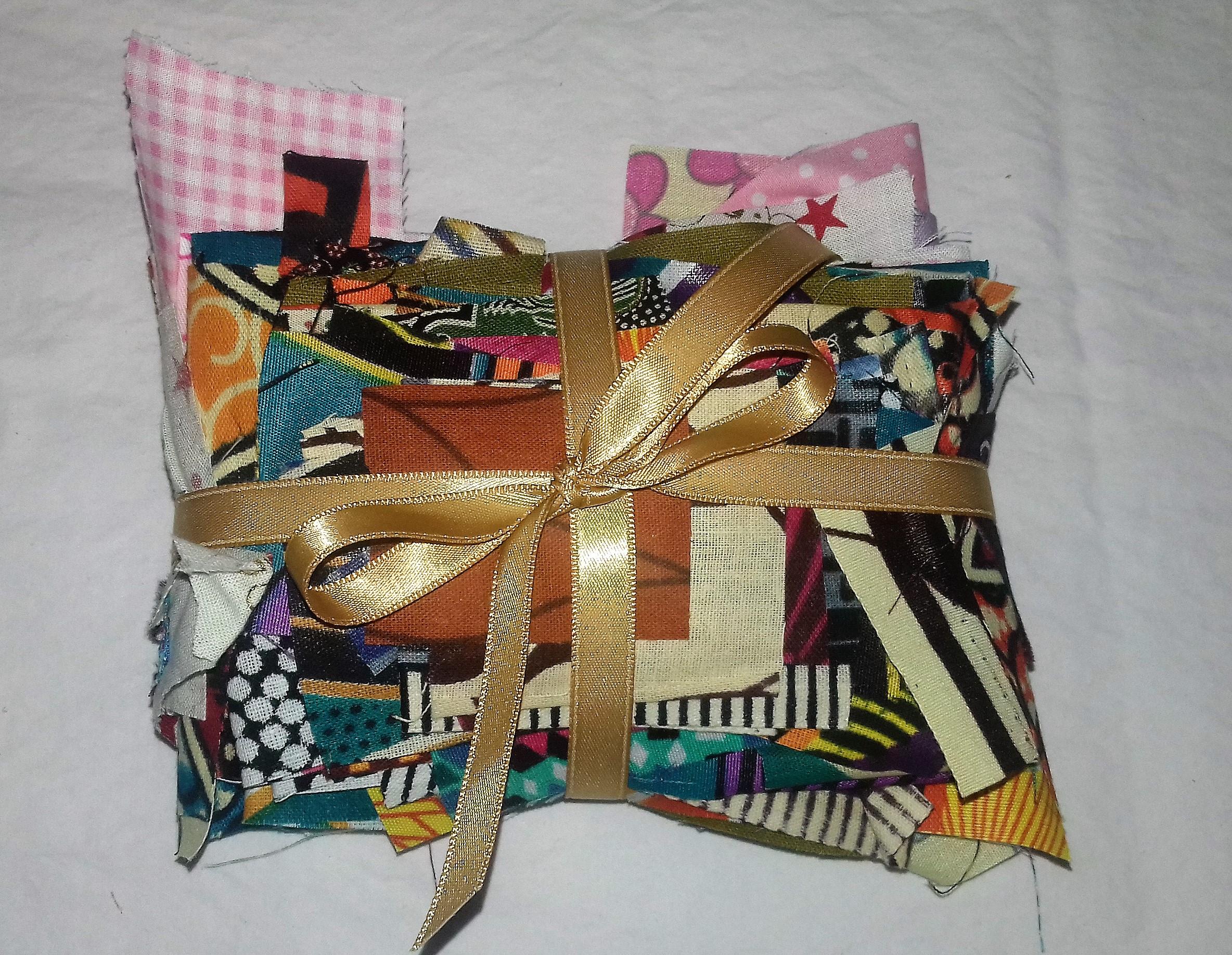 Fabric Scraps Packs