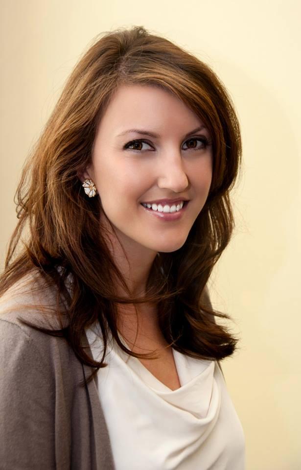 Headshot of Dr. Courtney Marzban