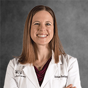 Dr. Ransbarger, MD