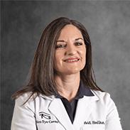 Dr. Houlihan, MD