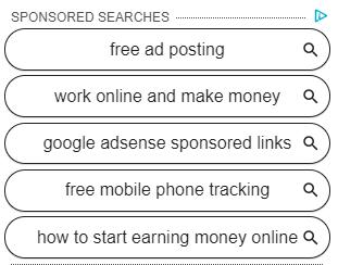 google link ad