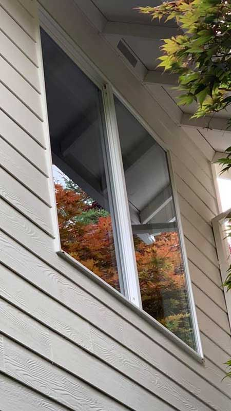 pure water window cleaning portland