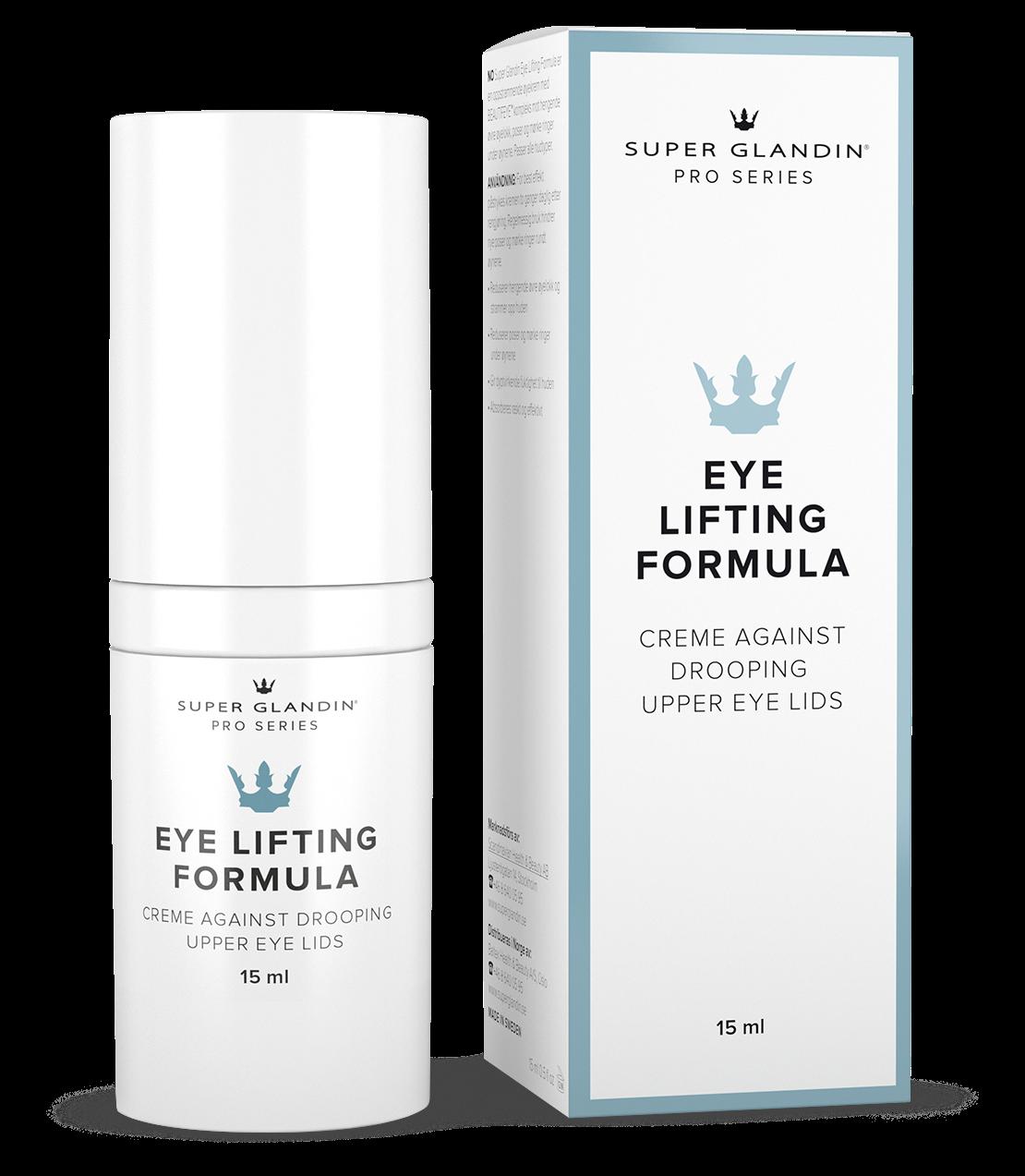 Eye Lifting Formula