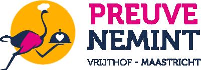 Preuvenemint logo