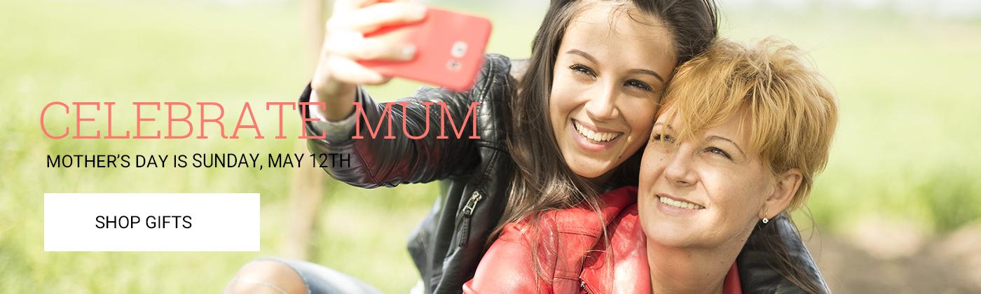 Celebrate Mum!