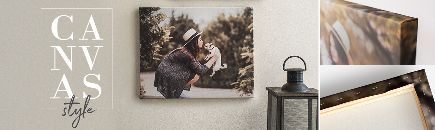 Canvas Prints 50% off!