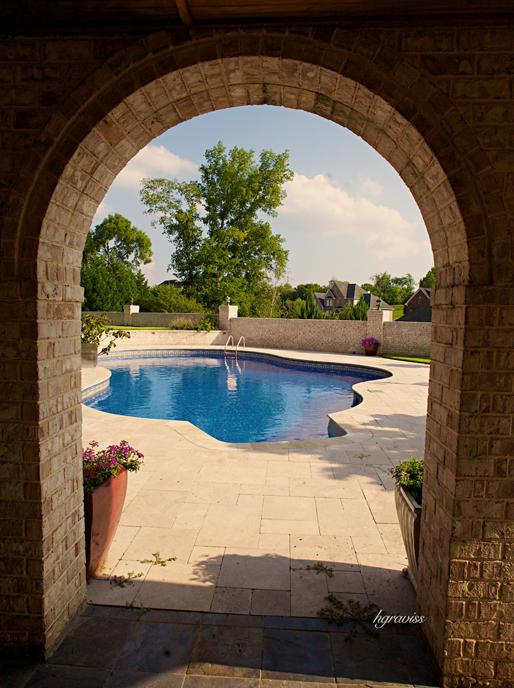 Roy Vaden Pools - Custom Inground Pools