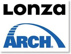 Arch Lonza Logo