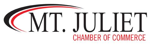 Mt. Juliet Chamber logo