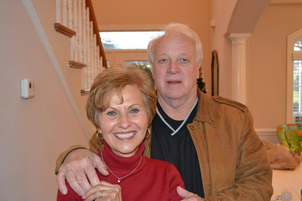 Janet & Roy Vaden
