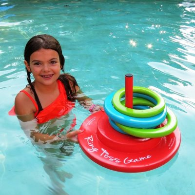 Pool Parts and Equipment