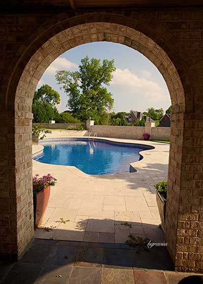 Roy Vaden Pools - Custom Inground Pools