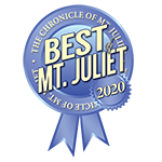 Best of Mt. Juliet 2020