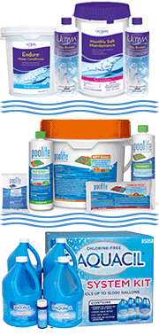 Quality Pool Chemicals