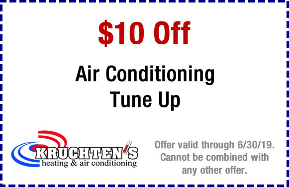 ac tune up discount