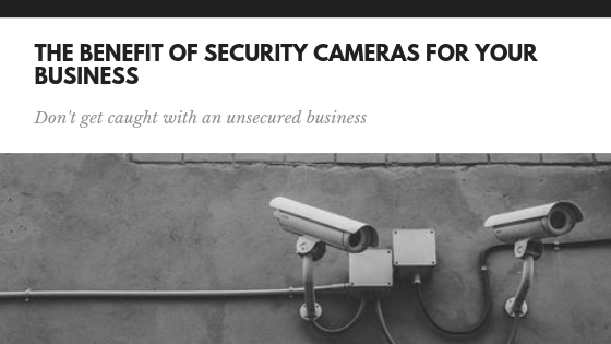 Surveillance or security cameras can do more than observe your business, they can protect your business, the people working for it and visiting it, and the businesses of those around you. Depending on which surveillance system you choose, not only can it deter potential threats