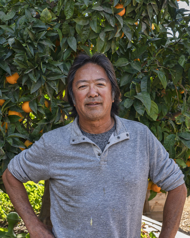 Glenn Tanaka