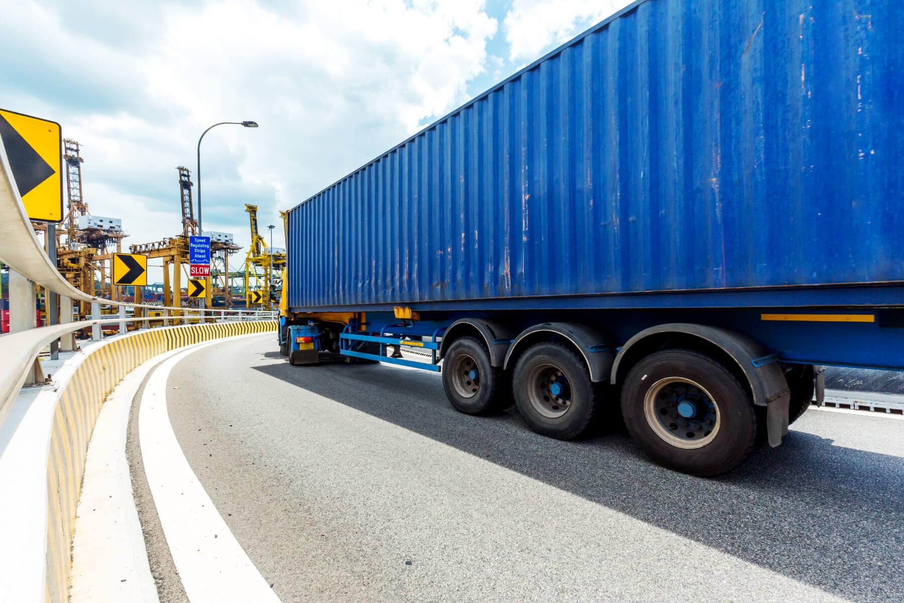 Drayage and Transloading