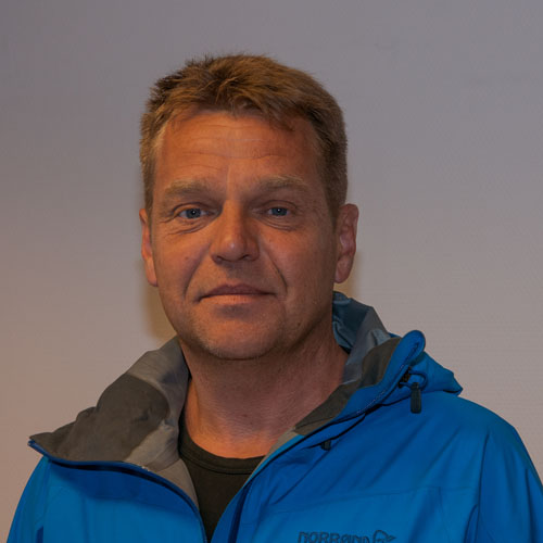 Bjarte Ramsøy