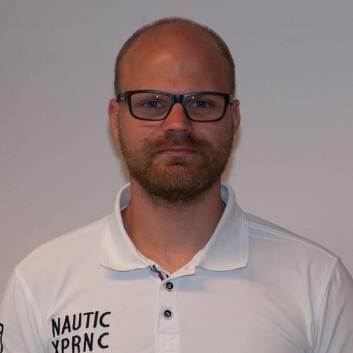 Morten Rudi Jacobsen